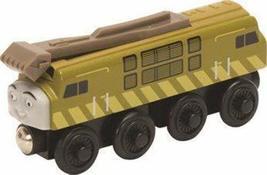 Thomas And Friends Wooden Railway - Diesel 10 - $19.79