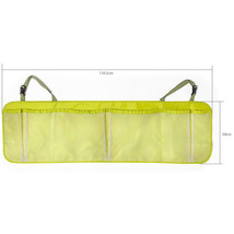 Foldable Trash Hanging Storage Bags Organizer For Car Seat Capacity Stor... - €7,09 EUR