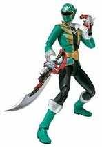 S.H.Figurines Kaizoku Sentai Gokaiger Gokai Vert Action Figurine Bandai ... - $56.82