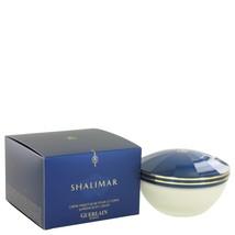 Shalimar By Guerlain Body Cream 7 Oz - $27.10