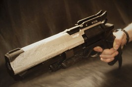 Destiny exotic Hawkmoon 3dPrinted ,Replica Cosplay - $91.46