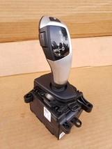 BMW 328i 428i F22 F30 F36 Sport Auto Trans Gear Selector Shifter Switch image 1