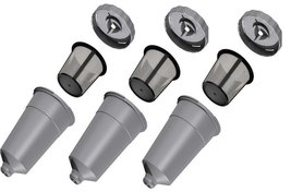 3 x Replacement Part for KEURIG My K-Cup Reusable Coffee Filter FULL 3 SET - $10.43
