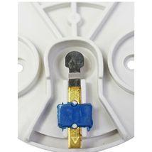 Vortec V-8 V-6 Distributor Rotor D465 Compatible with Chevy GM White image 8