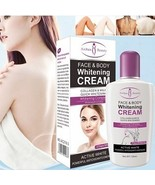 Beauty Face & Body Whitening Cream for Dark Skin Bleaching Lotion 120ML - $19.99