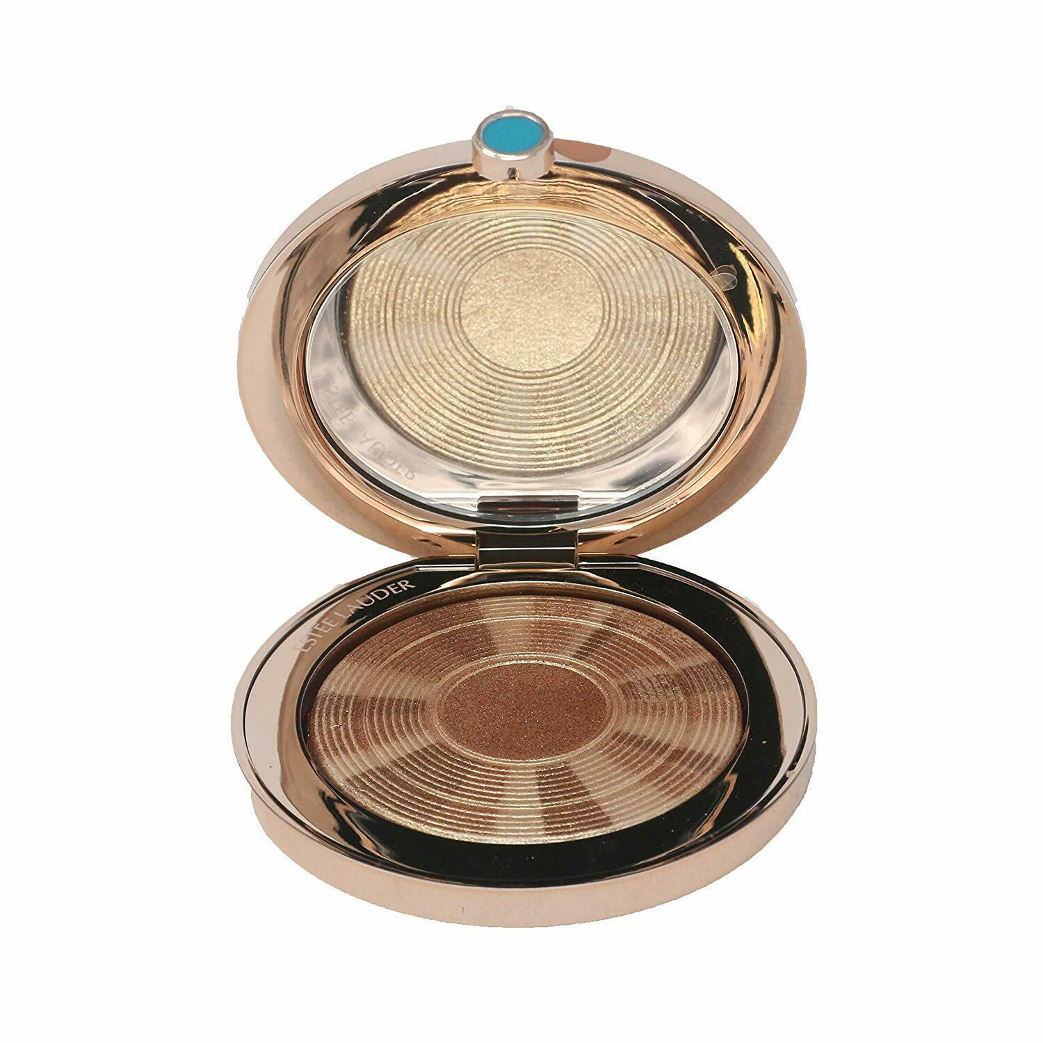Estee Lauder Bronze Goddess Illuminating Powder Gelee - Heat Wave 01 - $34.64