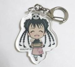 Fullmetal Alchemist Acrylic Keychain May Chang Princess Cafe Hagaren Ani... - $24.74