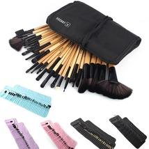 32 Pieces Makeup Brushes - $11.95