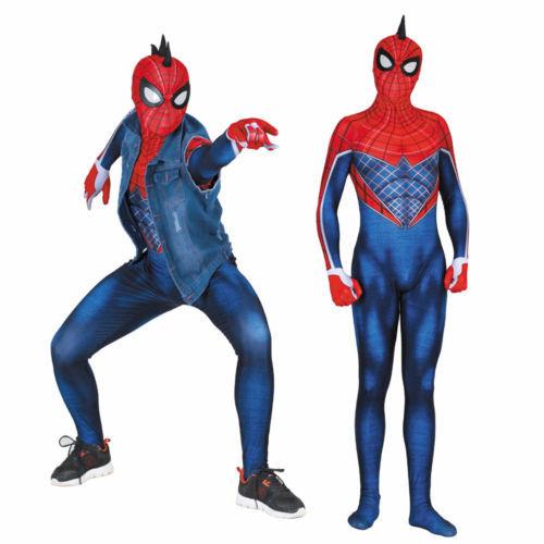 DARLING in the FRANXX Hiro 016 Jumpsuit Cosplay Fighting Suit Halloween BodySuit