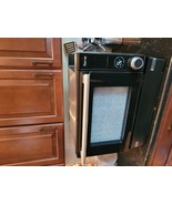 *See Details Suvie 01 Kitchen Robot Oven Sous Vide Refrigerator Plus Pans  - $435.38