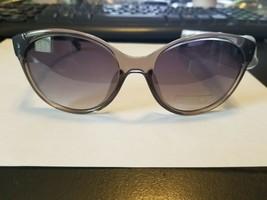 NEW Michael Kors Savannah Sunglasses M2852S  COLOR 024 CRYSTAL GREY..AUT... - $58.41