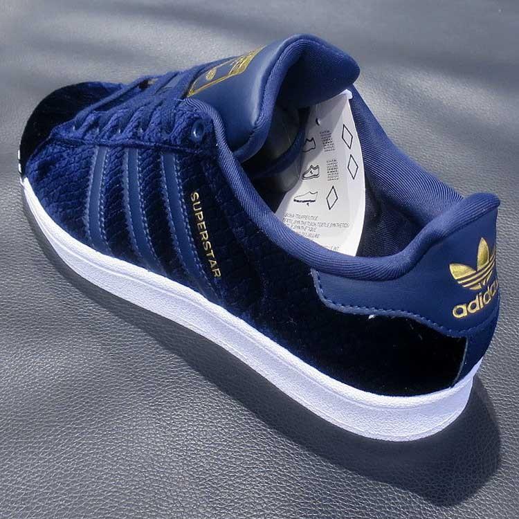Adidas Originals Superstar W [Velvet] and 50 similar items