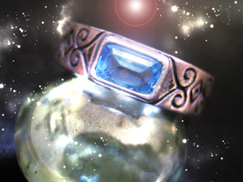 HAUNTED ALEXANDRIA'S SACRED OCEANS OF POWER HIGHEST LIGHT COLLECTION MAGICK - $10,337.77