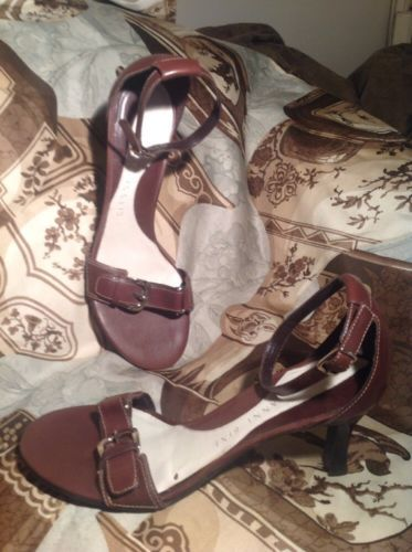 6795df24e3e Women's Gianni Bini Tribute Brown Leather and similar items