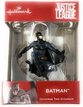 2018 Hallmark Batman Justice League Christmas Ornament DC Comics - $5.90