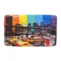 Brooklyn Bridge Floor Mat - $24.00