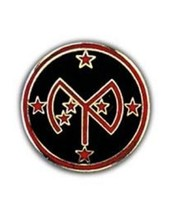 US Army 27th Infantry Division Pin - $4.94