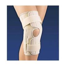 FLA Soft Form Wrap-Around Stabilizer Knee Support - Small - $54.03