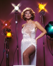 Ann-Margret Glamour pose in stunning gown looking seductive 16x20 Canvas Giclee - $69.99