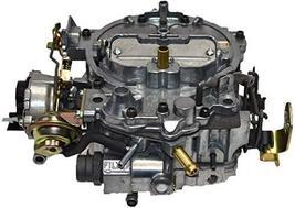 A-Team Performance 1910 Remanufactured Rochester Quadrajet Carburetor Compatible
