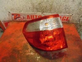 05 06 07 Honda Odyssey oem drivers side left brake tail light lamp assembly - $24.74