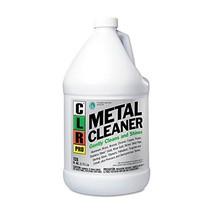 CLR PRO CLRMC4PROEA Metal Cleaner, 128oz Bottle - $37.11