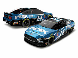 Clint Bowyer 2019 #14 Peak Ford Mustang 1:64 ARC - - $7.91