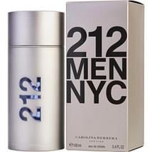 212 by Carolina Herrera #126544 - Type: Fragrances for MEN - $74.11