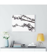 "Cherry Blossom Canvas Giclée 24"" x 18"" Gallery Wrapped Print by BL Lawson - $69.99"
