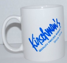 Kirschman's Furniture Store Coffee Mug Cup New Orleans Ain't Dere No More - $13.37