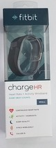 Fitbit Charge HR Heart Rate Activity Sleep Tracker Time Fitness  Black (... - $112.89