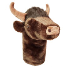 Spanish Bull Daphne 460cc Driver Head Cover - $24.26