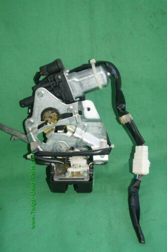 Toyota Sienna Rear Hatch Tailgate Liftgate Power Lock Latch Motor Actuator 04-08