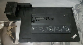 Lenovo Type 4337 0A70349 04W0485 L420 T410 T410s T420 Notebook Docking S... - $15.91