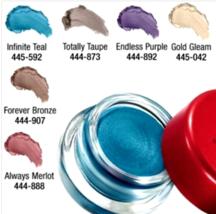 Avon Extra Lasting Eyeshadow Inks.. Infinite TEAL~~New/Boxed - $5.93