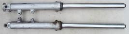 93 Gsx 750 Katana Forks Front Fork Set Left & Right Fork Suspension Suzuki - $184.24