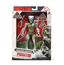 "NEW SEALED 2021 Lanard Predator Jungle Hunter 7"" Action Figure Walmart Exclusive - $34.64"
