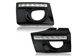 AupTech Hyundai Tucson 2005-2009 Daytime Running Lights Car LED DRL Dayl... - $188.00