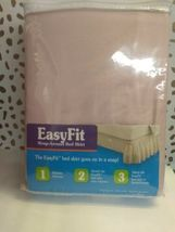 Wrap Around  Ruffled Bed Skirt - EasyFit™ sephia rose  image 6