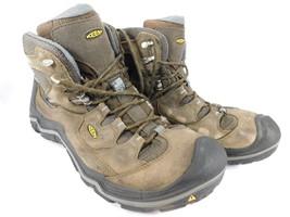 Keen Durand Mid Top Size US 13 M (D) EU 47 Men's Waterproof Hiking Boots 1011550