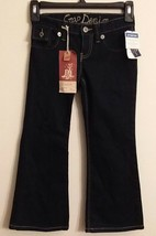 Gap Denim Girl's Boot Cut Jeans Size 5 Regular New With Tag!! - $9.90