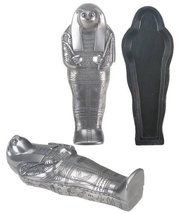Egyptian Horus Coffin Display Statue - $19.95