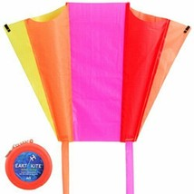 Earth kite orange - $14.23