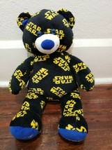 "Build A Bear 16"" Star Wars Logo Plush - $15.47"