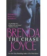 The Chase [Paperback] Joyce, Brenda - $18.94