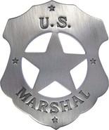 US Marshall Gunsmoke Badge - $12.34