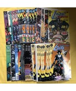Lot of 41 Lobo Comics Assorted Series FN-VF Very Fine - $59.40