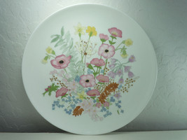 Wedgwood Meadow Sweet Dinner Plate - $16.82