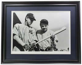 Babe Ruth Framed Pride of the Yankees Archive Photo - $341.54
