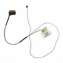 Hp 15-AX 15-BC 15-AX032TX 15-AX016TX 15-AX019TX 15-BC012 Lcd Lvds Cable Pantalla - $15.62